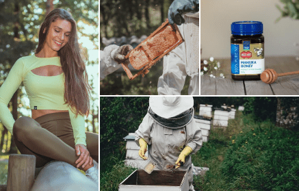 Manuka med - zbytočný hype alebo naozaj liečivý zázrak?