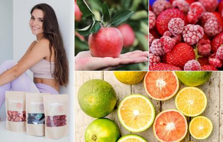 Ovocie a chudnutie - ktoré ovocie má najmenej kalórií?